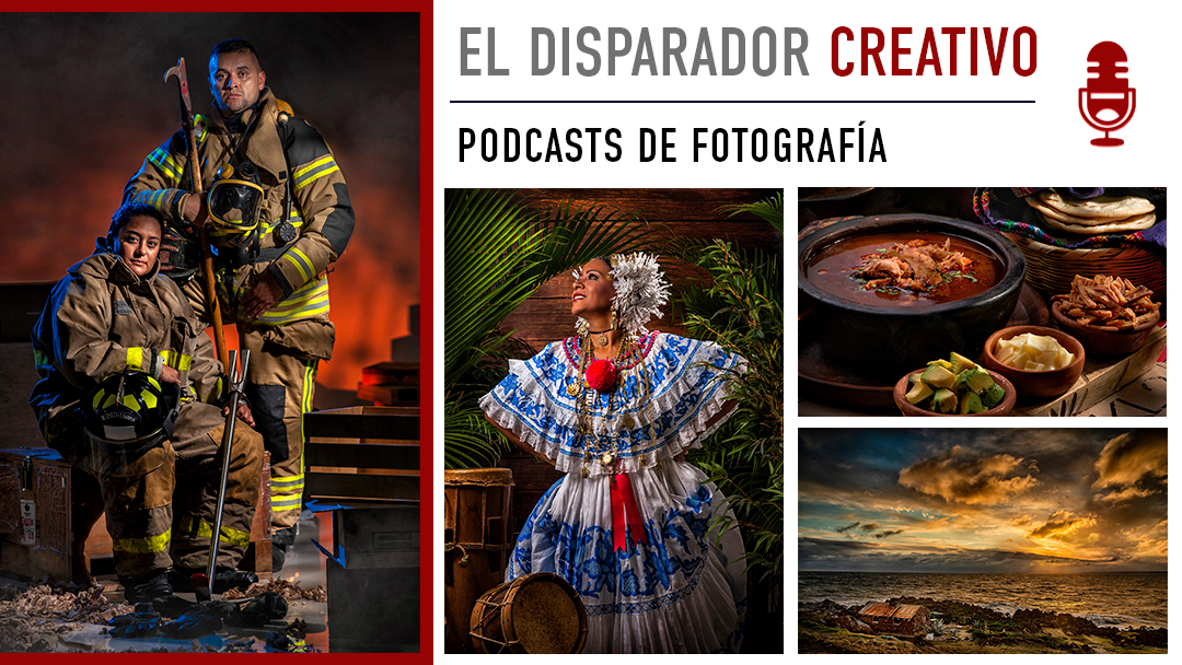 Podcasts de Fotografía