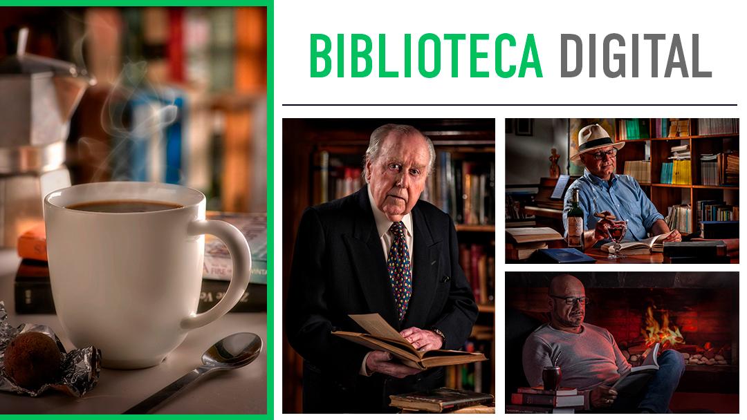 Biblioteca Digital de Fotografía